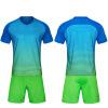 Футбольные наборы Обувь Костюм Одежда для мужчин Футболка Джерси и с коротким рукавом Униформа Быстрая сухая спортивная одежда Взрослая одежда одежда для мужчин