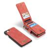 Samsung Galaxy S6/S6 Edge/S6 Edge Plus роскошные кожаные торговли многофункциональный моды съемный бумажник карты телефона дело
