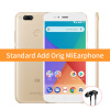 Глобальная Версия Xiaomi Mi A1 4GB 64Gb смартфон Snapdragon 625 Octa Core 5.5  FHD дисплей с двумя камерами 12MP + 12MP Android 7 ipega pg i6001 waterproof protective pc full body case for iphone 6 black