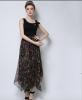Lovaru ™2015 лето новый шифон брюки брюки нерегулярные высокого качества юбки lovaru ™ женские осенние 2015 новый цветок пояса талии юбки туту юбки hiqh доставленных