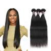 Перуанская Virgin Hair Straight 3 Bundle предлагает дешевые необработанные червячные перуанские прямые плетеные связки Дешевые человеческие волосы Weave Onlin