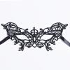 Женская мода сексуальный черный кружево венецианский Halloween Party Masquerade Ball Eye Mask Gift Catwoman Cosplay yeduo black sexy lady lace mask for masquerade halloween party fancy dress costume