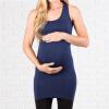 Домашнее Длинное Платье Материнства, Платье Для Беременных Женщин товары для беременных