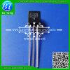 1000pcs free shipping BC307B BC307 TO-92 Bipolar Transistors - BJT PNP -45V -100mA 100pcs free shipping bc556b bc556 to 92 bipolar transistors bjt pnp 65v 100ma hfe 450 new original