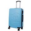 Большой рот обезьяна мультфильм детский чемодан чемодан samsonite чемодан 78 см base boost