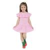 Детское платье для девочек Весна 2018 Платье для девочек с длинным рукавом платье вечернее платье для девочек 20128 платье для девочек с длинным рукавом
