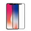 9H Твердость 3D Curved Edge Full Cover Закаленное стекло для iphone 7 8 плюс стекло для iPhone X 7 8 6 6s plus Screen Protector film benks magic kr pro 0 15mm 3d curved tempered glass screen protector for iphone 6s plus 6 plus full cover white