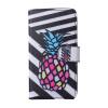 все цены на MOONCASE для Samsung Galaxy J7 кожаный чехол Folio Флип открытки с Kickstand Wallet Защитный Чехол обложка No.A09 онлайн