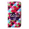 MOONCASE чехол для HTC Desire 816 Флип PU Держатель карты кожаный бумажник Складная подставка Feature Чехол обложка No.A02 for htc htc 816 desire 816