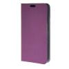 MOONCASE Wood grain Leather Flip Wallet Card Slot Stand Back чехол для Huawei Ascend Y625 Purple
