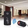 Дистанционного управления GSM Смарт-окна двери магнитный Датчик тревоги голоса ФК-9806C купить датчик для gsm сигнализации