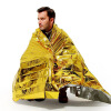 Открытый необходимыми для выживания фильм любимчика экстренную одеяло Кемпинг спасательной сохранить теплые одеяла изоляции солнцезащитный крем фильм тайга курс выживания
