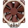 Owl (NOCTUA) NH-U12S CPU (поддержка 115X / 2011 / AMD / F12 PWM-вентилятор / медная тепловая труба / радиатор центрального процессора) thermalright le grand macho rt computer coolers amd intel cpu heatsink radiatorlga 775 2011 1366 am3 am4 fm2 fm1 coolers fan