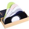 [Супермаркет] Jingdong Cartelo мужские носки невидимые носки [6] Весна Мода красочные мужские носки невидимый комфорт смешивания Размер