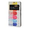 MOONCASE чехол for Microsoft Lumia 640 Тонкий флип кожаный бумажник карты и Kickstand крышки случая / a11 чехол для microsoft lumia 640 lte dual lumia 640 dual gecko силиконовая накладка прозрачно глянцевая красная