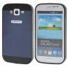 MOONCASE 2 IN 1 жесткий бампер вставить обложка чехол для Samsung Galaxy I9080 Гранд & Galaxy I9082 Гранд Duos Серый