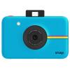 Polaroid (Полароид) SNAP белого Polaroid камера стрелять, что было (10 миллионов пикселей ZINK бесчернильной печати три вида цветных фотографий)
