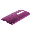 MOONCASE чехол for Motorola Moto G3 Жесткий резиновый обложка чехол Фиолетовый mooncase чехол