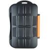JJC MC-4 SLR камера хранения картриджей водонепроницаемый и пылезащитный ударопрочный ящик для хранения карт памяти (может положить 8 карт TF 4 CF-карты 8 XD-карт) joanne jooan видеонаблюдение карты 16g памяти посвященное хранение пожизненной гарантия совместимости карт tf