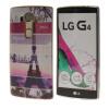 MOONCASE Эйфелева башня шаблон Мягкий силиконовый гель ТПУ защитный чехол гибкой оболочки Защитный чехол для LG G4 A04
