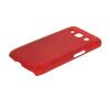 MOONCASE Hard Rubberized Rubber Coating Devise Back ЧЕХОЛДЛЯ Samsung Galaxy Star 2 Plus G350E Red