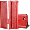 iphone 7/8 Кожаный чехол Кожаный чехол Защитный чехол для Apple iPhone 7/8