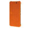 MOONCASE Ultra Slim Hard Rubber Flip Shell Back чехол для Cover HTC One ME ( M9ET ) / One ME9 Orange htc u ultra sapphire blue 64gb