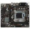 MSI (MSI) H110M PRO-ВХЛ (Intel H110 / LGA 1151) msi msi h110i pro intel h110 lga 1151