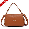 ibkhk классический натуральная кожаная сумка для леди цена со скидкой сумка сумка четыре цвета M538
