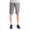 Double Star Мужские хлопчатобумажные спортивные шорты штаны удобные брюки для отдыха DMS0032S1 в сером 4XL шорты спортивные topman topman to030emuws10