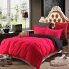 Комплект спального постельного белья 1 пододеяльник, 1 простынь, 2 наволочки Набор постельного белья комплект постельного белья llancl bb110212at 1 2