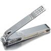 [Супермаркет] Jingdong 777 кусачки для ногтей кусачки для ногтей ножницы для ногтей рук, ног и головы взаимозаменяемые кусачки для ногтей «тройной игры» N-281ZA (серебро) (импорт)