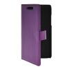 MOONCASE Slim Leather Flip Wallet Card Pouch with Kickstand Shell Back ЧЕХОЛДЛЯ HTC Desire 700 Purple мобильный телефон htc desire 516 htc 516 core 5 0 1 4 5mp gps wifi