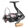 2018 New Spinning Fishing Reel Metal Coil 12 Ball Bearing HB1000-6000 Series 5.2:1 Spinning Reel Boat Rock Fishing Wheel reel original shimano stradic ci4 1000hg 2500hg c3000hg 6 0 1 hagane gear x ship saltwater spinning fishing reel saltwater carp reel