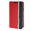 MOONCASE LG Optimus L60 чехол Minimalist style Leather Card Wallet Flip Slot Bracket Back чехол Cover Red чехол для lg optimus l7 ii p713 в воронеже