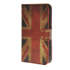 MOONCASE UK British Flag Leather Wallet Flip Card Slot Stand Pouch чехол для Samsung Galaxy Xcover 3 SM-G388F A10 luxury stand flip