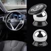 360 градусов магнитный автомобиля Маунта черточки мяч Док-станция держатель для телефона GPS таблетки