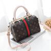 SGARR Новые женщины моды PU кожаные сумки на ремне вскользь Бостон сумки высокого качества дамы сумочки Crossbody сумка 2018 лето новые сумки нейлоновые сумочки