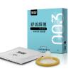 Aoni 003 ультратонкие презервативы 10 шт. viva ультратонкие презервативы ультратонкие