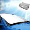 Авто Лобовое стекло Зонт Светоотражающие Анти-УФ-защита для покрытие автомобиля Visor оборудование для окраски авто цены