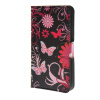 MOONCASE Butterfly style Leather Wallet Flip Card Slot Stand Pouch чехол для HTC Desire 620 A04 htc desire 650