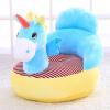 Симпатичные Детские Диваны Детские Дети Плюшевые Диваны Татами Медведь Кролик Детский Учиться Сидеть Диван Baby Обучение Seat Safe