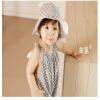 buebos ниньос летом ребенок дети sunhat catoon литья POLKA DOT дискеты маши кап дискеты 5 25 в туле