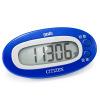 Citizen (CITIZEN) Шагомер (синий) многофункциональные часы работает TW610 citizen часы citizen bf2011 51ee коллекция basic