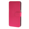 MOONCASE чехол для Samsung Galaxy S6 Smooth Skin Flip Wallet Card Slot Stand Pouch Leather Cover Hot pink 2320mmx2320mm hot tub spa cover leather skin can do any other size