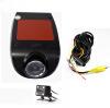 Автомобильный видеорегистратор для видеорегистратора Беспроводной WiFi APP Manipulation 1080p Novatek 96655 DVR Dash Cam Registrator