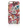 Чехол накладка для iPhone 5 5S / 6 6S / 6 Plus 6S Plus Цветочный чехол накладка interstep is frame для apple iphone 6 6s plus прозрачный с прокрашенным бампером серебристого цвета