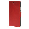 MOONCASE ЧЕХОЛ ДЛЯ Huawei Ascend P8 Wallet Card Slot with Kickstand Flip Leather Back Red mooncase чехол для huawei ascend p8 wallet card slot with kickstand flip leather back hot pink