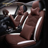 ДЛЯ ВАШИХ автомобильных аксессуаров универсальные кожаные подушки для автомобильных сидений для VOLVO S40 S80L S80 XC60 C30 C70 XC90 V60 V40 S60L XC-Classi