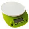 G более чем выпечке кухонные весы электронные весы мини домой весы электронные весы граммов пищи в небольшом масштабе KLB1021 зеленый 1-5000g